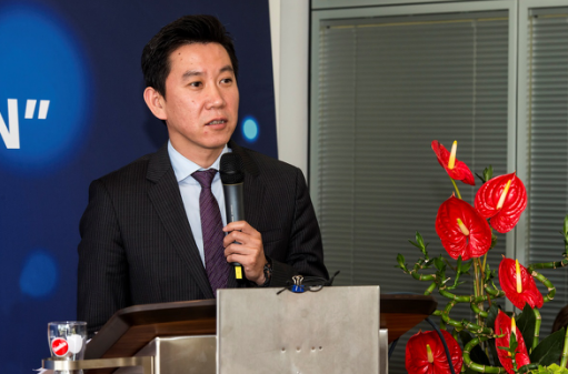 中国-德国中医药中心在汉诺威成立 天士力国际化战略取得重大进展